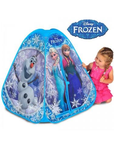 Tienda en forma de Iglú de Frozen 5019008868319