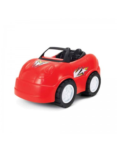 Vehícuos Big Wheels 4892668028108