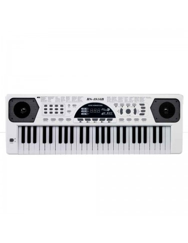 Órgano Musical 9420411113044