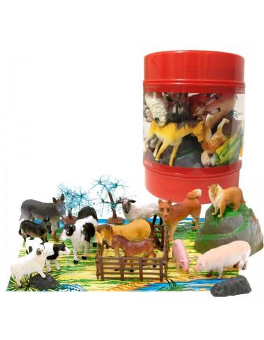 Animales de Granja 6925654026210