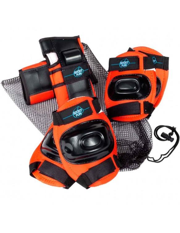 Protecciones para patinar 2000001201534
