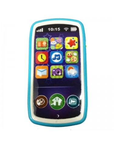 Smartphone Infantil 4895038507401