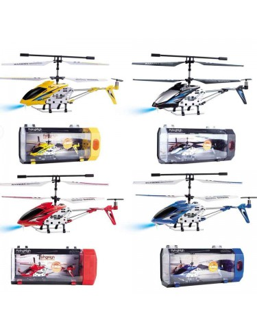 Helicóptero Radio control 9420012051974
