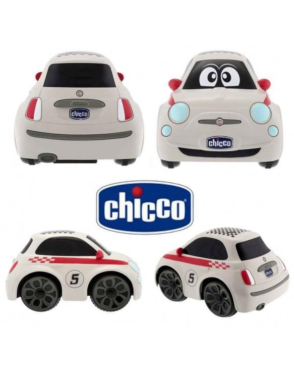 Fiat 500 Sport R/C Chicco 8058664035342