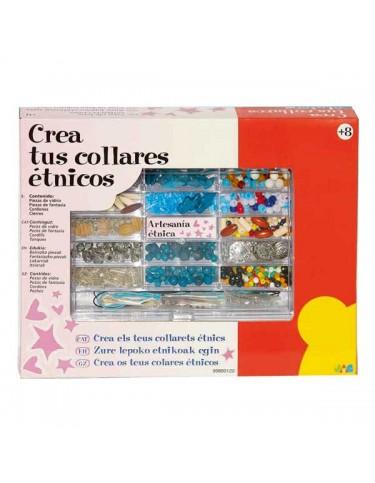 Crea Collares Etnicos JAC 4892811116195