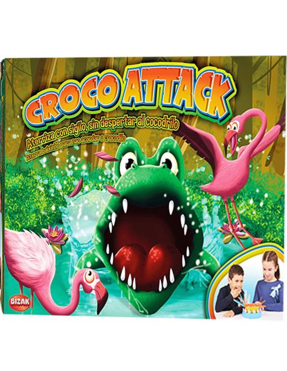 Croco Attack 8432752015902