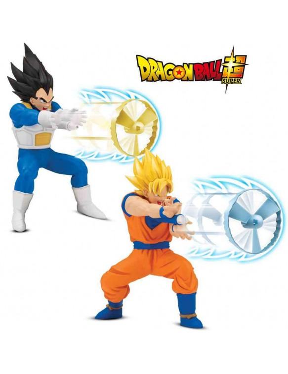 Dragon Ball Super Figuras Kamehameha 3296580358700