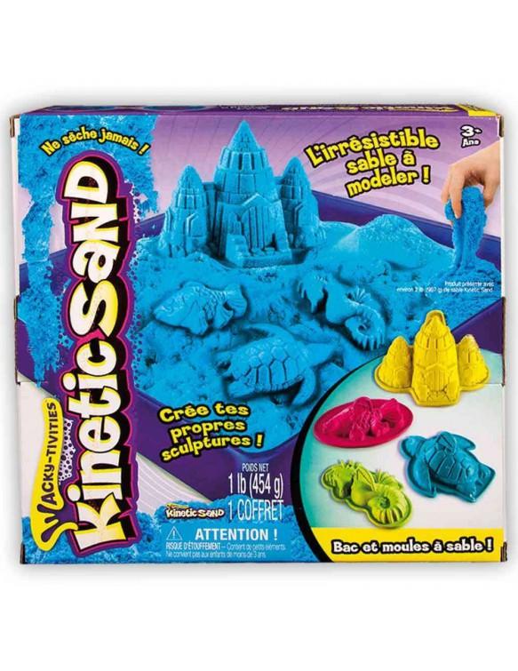 Kinetic Sand Castillo 8432752017081