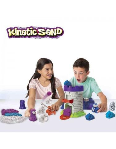 Kinetic Sand Torreón Mágico 8432752020029