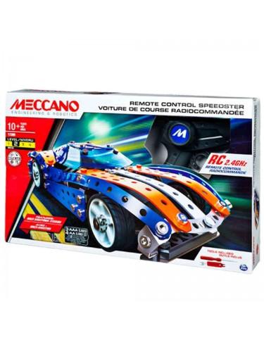 Meccano Sport Roadster Rc 8432752019979