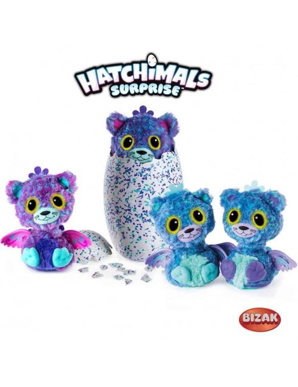 Hatchimals Sorpresa Giraven 8432752020111