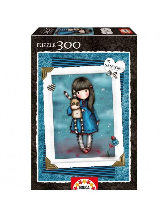 Hush little Bunny Puzzle 300pz 8412668161887