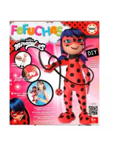 Ladybug Fofucha