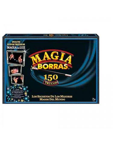 Magia Borrás 150 Con Luz 8412668174733