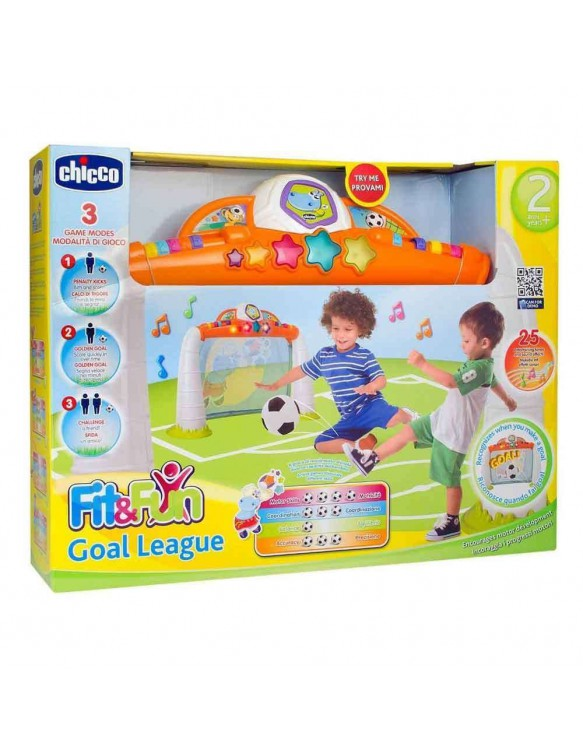 Porteria Gol League Chicco 8003670826767