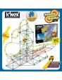 Knex Montaña Rusa Clock Work 8412788412117
