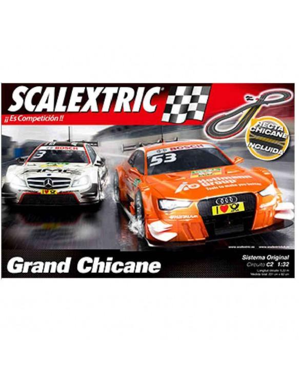 Scalextric Gran Chicane 8410788904025