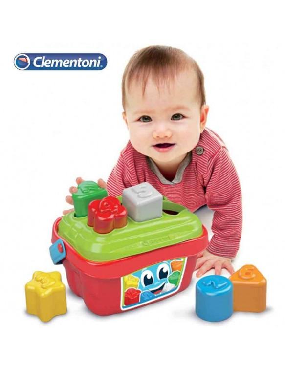 Cubo de Formas y Colores 8005125171064