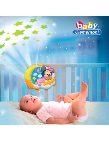Minnie Baby Proyector