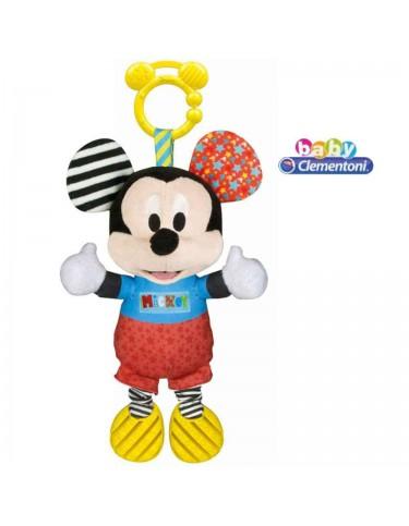 Mickey Baby Texturas