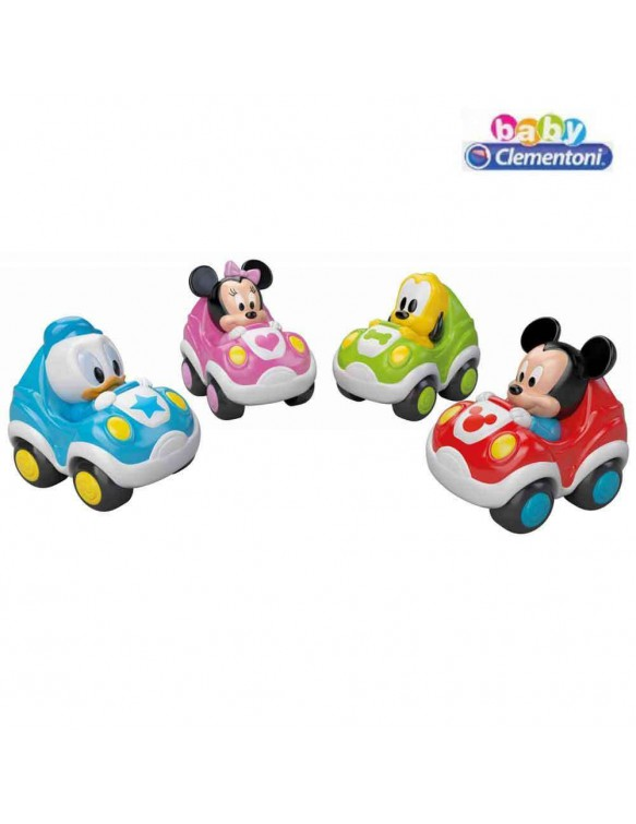 Disney Babies Coche 8005125171668