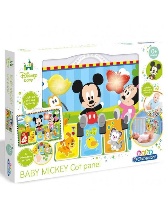 Mickey Baby Panel de Cuna 8005125171675