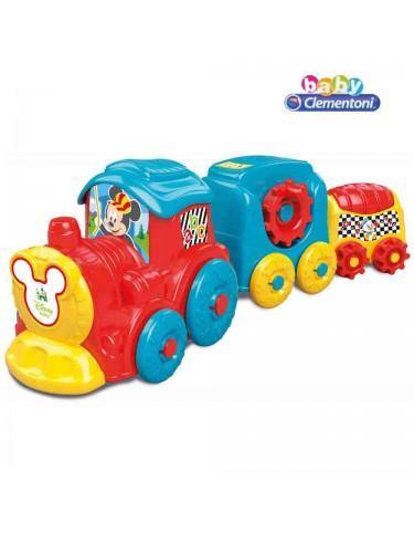 Disney Baby Tren 8005125171682