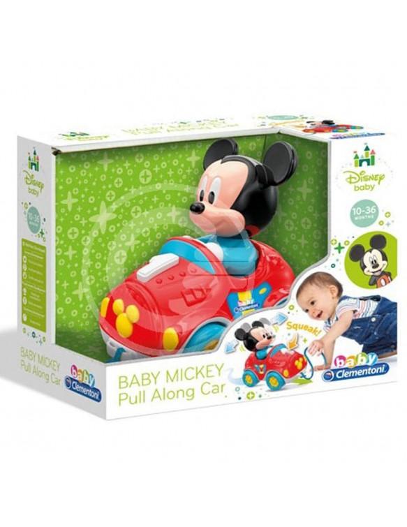 Mickey Coche Arrastre 8005125172085