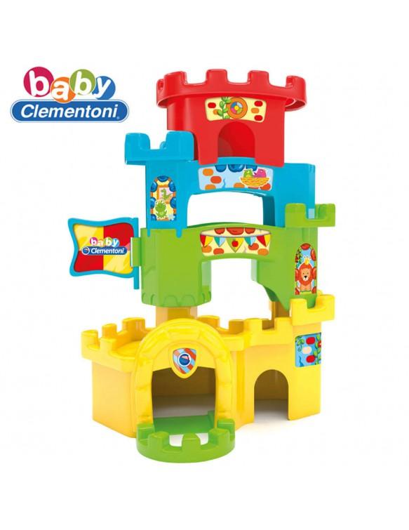 Torre Apilable Con Circuito De Bola 8005125172269