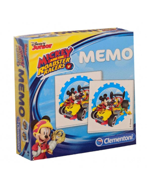 Memo Mickey Roadster 8005125180189