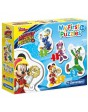 Mickey And The Roadster Racers Puzzle 3-6-9-12 Pz 8005125208074
