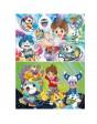 Yo-Kai Puzzle 2x20pz 8005125247486
