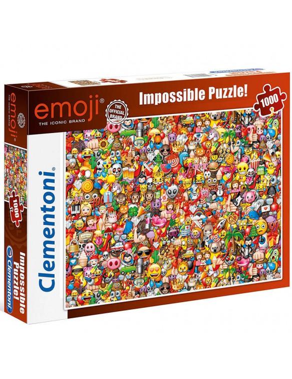 Puzzle 1000 Emoji 8005125393886