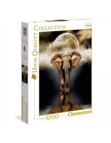 Puzzle 1000 El Elefante 8005125394166
