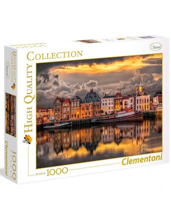 Puzzle 1000 Dutch Dreamworld 8005125394210