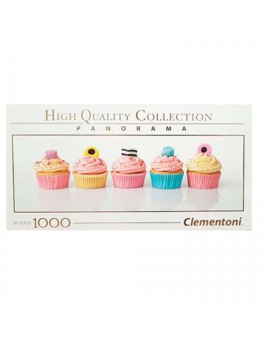 Puzzle 1000 Cupcakes Con Licor