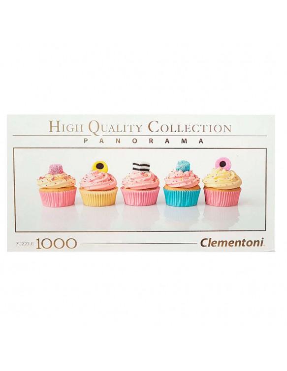 Puzzle 1000 Cupcakes Con Licor 8005125394258