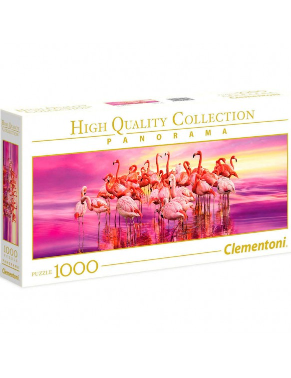 Puzzle 1000 Flamingo Dance 8005125394272