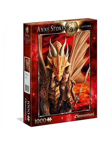 Puzzle 1000 Inner Strenght 8005125394647