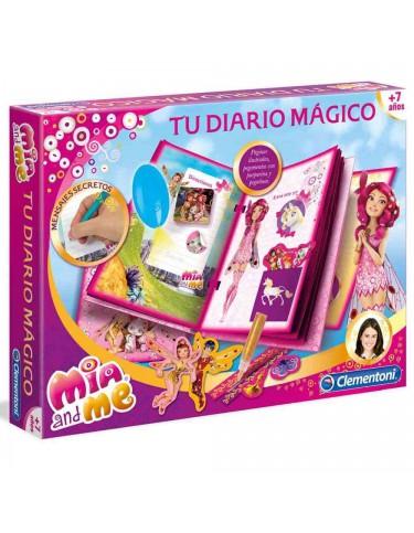 Diario Secreto de la Mia