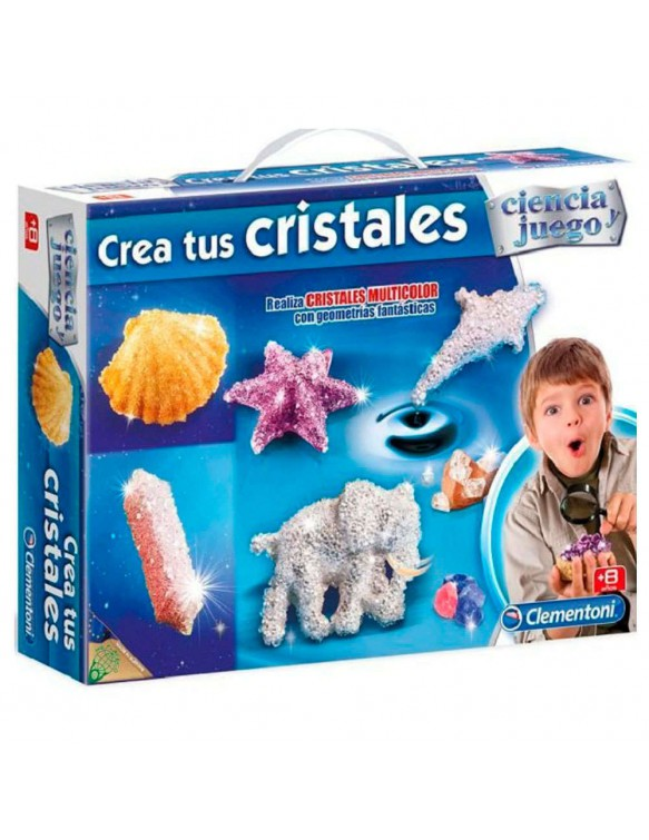 Crea tus Cristales 8005125550746
