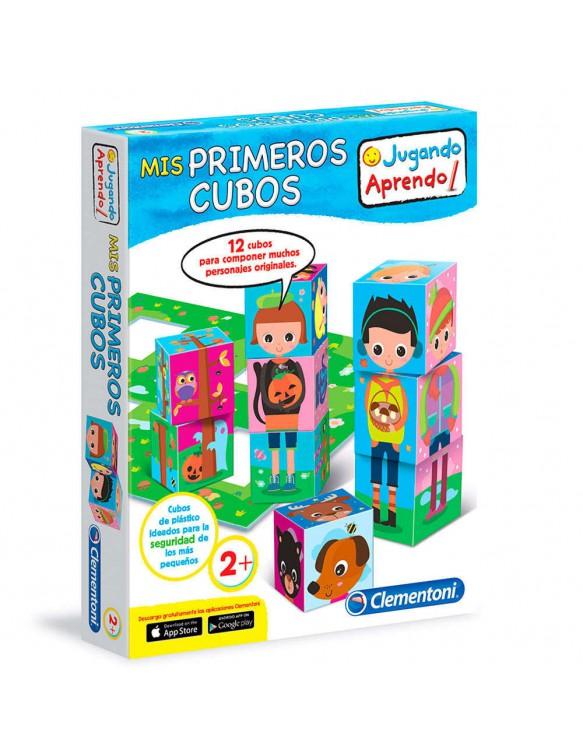 Mis Primeros Cubos 8005125551156