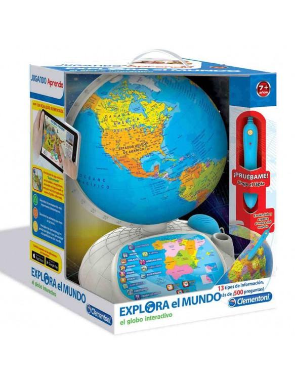Globo Interactivo Explora el Mundo 8005125551170