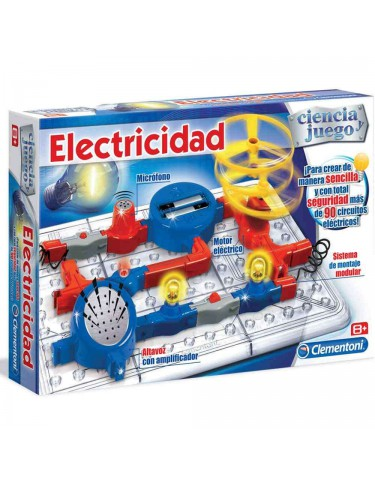 Electricidad 8005125551385
