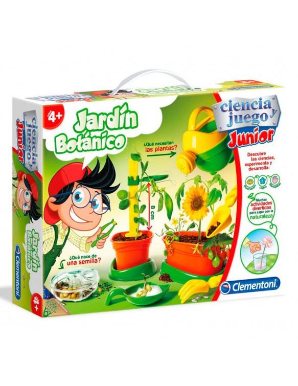 Jardín Botánico 8005125551569