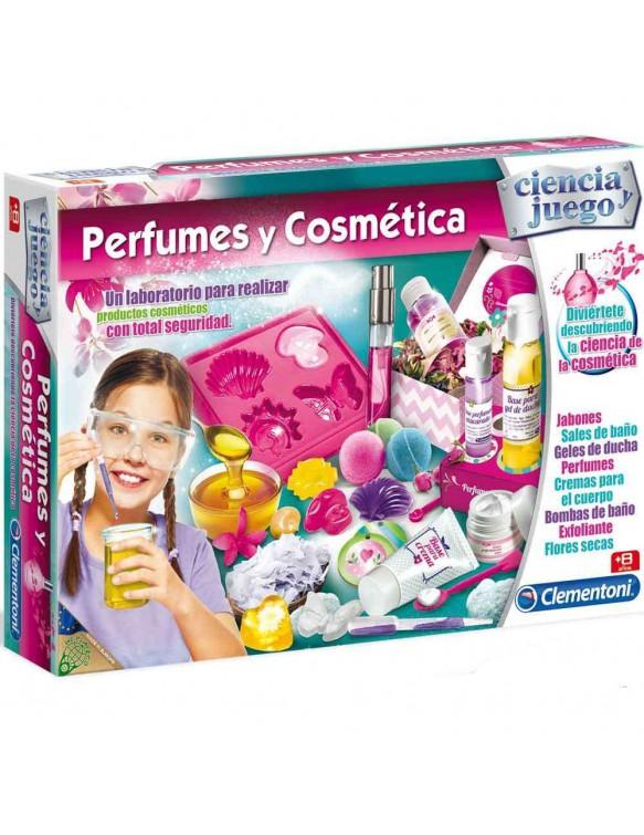 Laboratorio de Perfumes y Cosméticos. 8005125551903