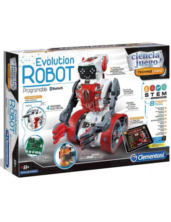 Evolution Robot 8005125551910