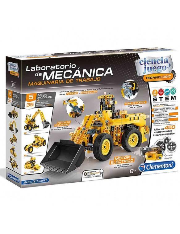 Laboratorio de Mecánica 8005125551927
