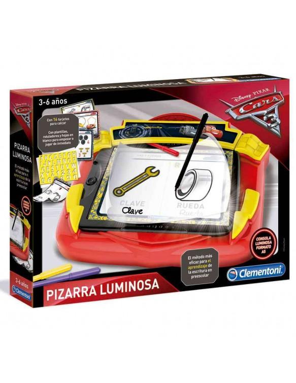 Cars3 Pizarra Luminosa 8005125551941