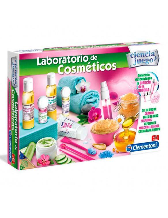 Laboratorio de Cosméticos 8005125552030